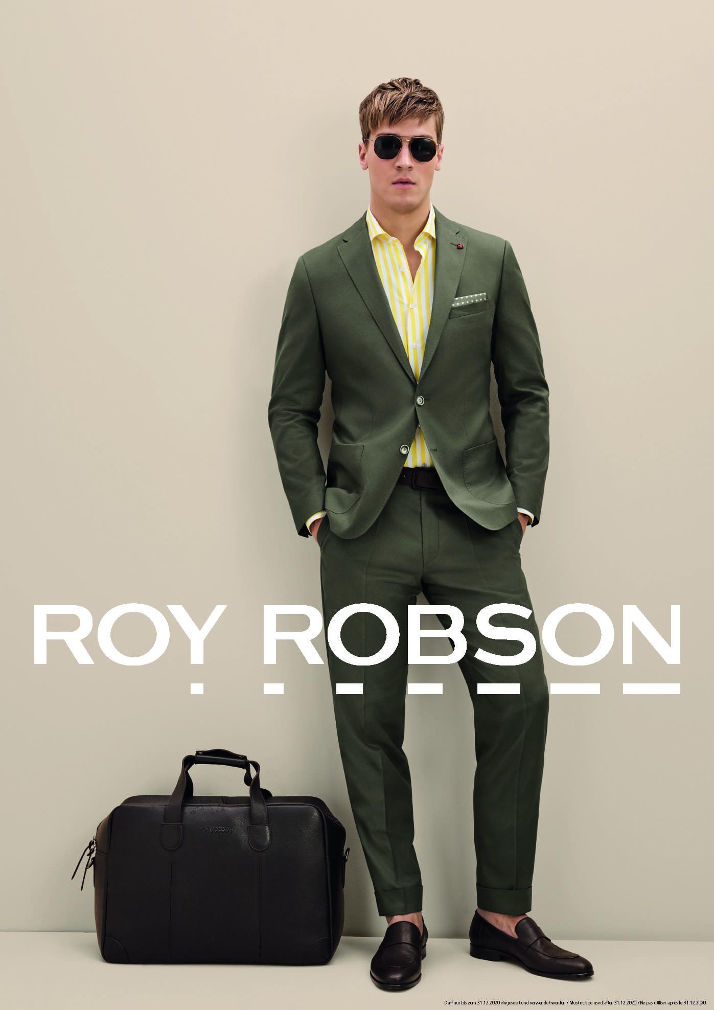 Roy Robson Models