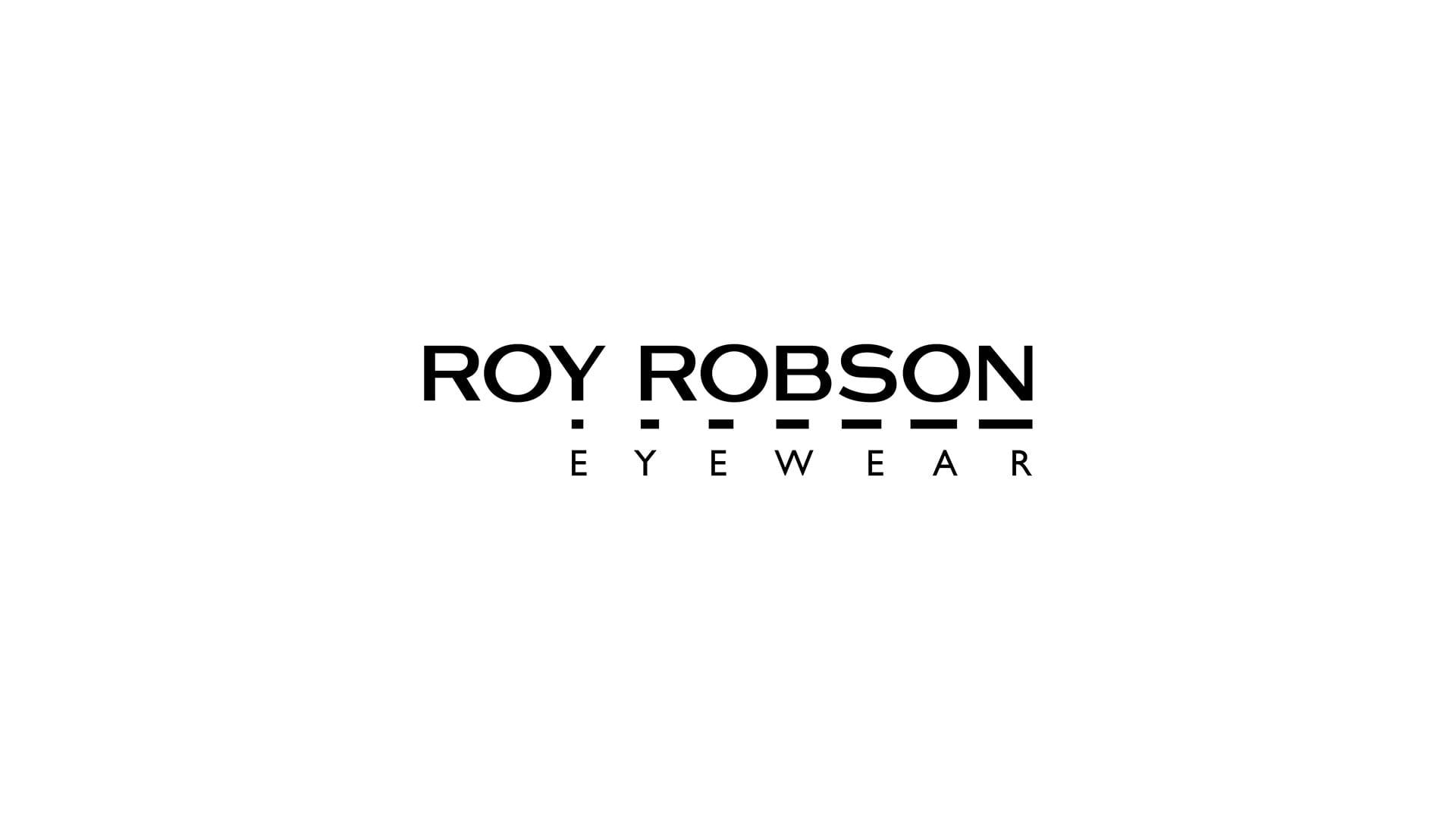 Roy Robson