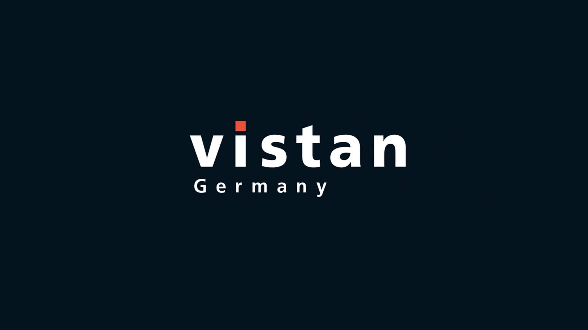 Vistan Logo Header